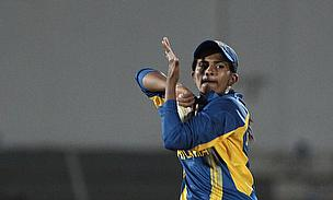 Shashikala Siriwardene produced an excellent all-round performance to guide Sri Lanka to victory