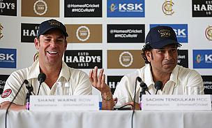 Shane Warne, Sachin Tendulkar To Form Twenty20 All Star League