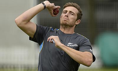 Tim Southee Aims To Repeat Lord's Heroics