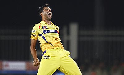 Ashish Nehra registered figures of 3-28 against Royal Challengers Bangalore helping Chennai Super Kings reach their sixth Indian Premier League final.