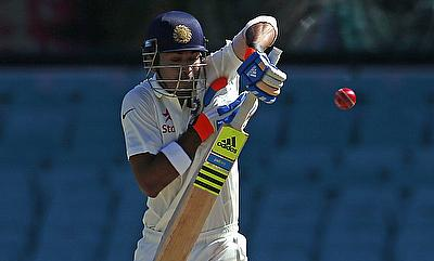 Lokesh Rahul to miss Bangladesh tour