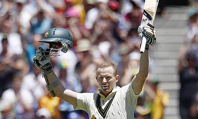 Decision to miss out on the Test series was right one - Chris Rogers