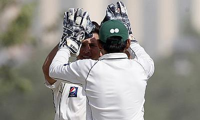 Pakistan turn things around for a sensational win