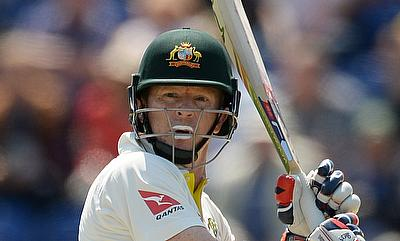 Chris Rogers, admitted that he was proud to be consistently contributing to the team, having scored seven consecutive fifties