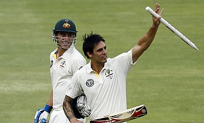 Pat Cummins expects Mitchell Johnson to explode at Lord's