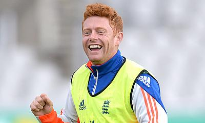 Jonny Bairstow has replaced Gary Ballance for the third Ashes Test against Australia in Birmingham.