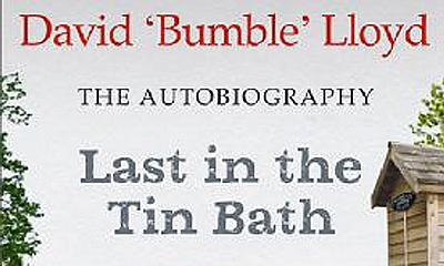Last in the Tin Bath - David Lloyd