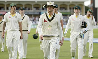 We can still save The Ashes - Michael Clarke