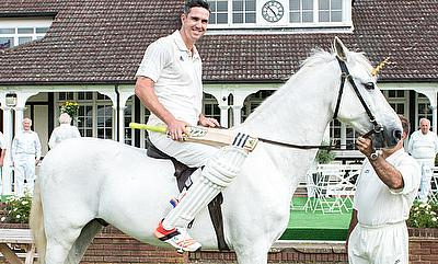 Kevin Pietersen credits England management structure for Ashes triumph