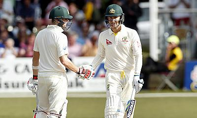 Captaincy is a big responsibility - Steve Smith