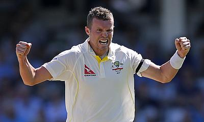 I feared my career was over - Peter Siddle