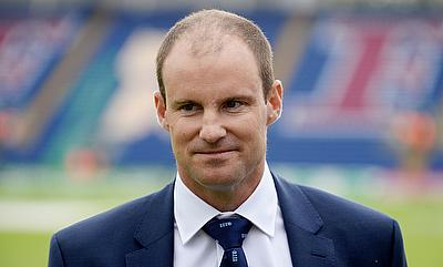 Bell a vital player for England - Andrew Strauss