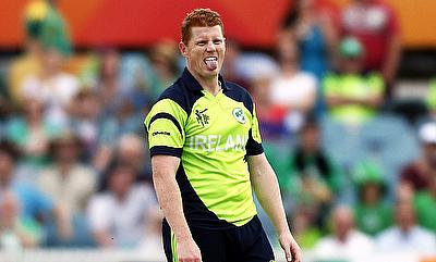 Kevin O'Brien ruled out of Australian ODI