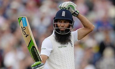 Moeen Ali ready to open the batting in Tests