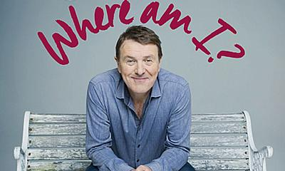 Where Am I? Phil Tufnell talks about his new autobiography