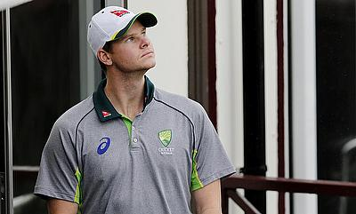 Steven Smith not reading too much into Ireland result