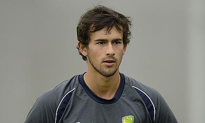 Ashton Agar looking for Test recall