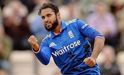 Win at Old Trafford was a great confidence boost - Adil Rashid