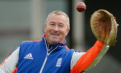 Paul Farbrace credits Andrew Strauss for change in ODI fortunes