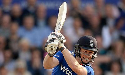 Cricket World Player of the Week - Eoin Morgan