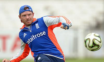 Ian Bell eager to work with Mahela Jayawardene