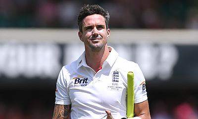 Kevin Pietersen comes to terms with England omission