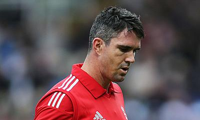 England will do well in the UAE - Kevin Pietersen