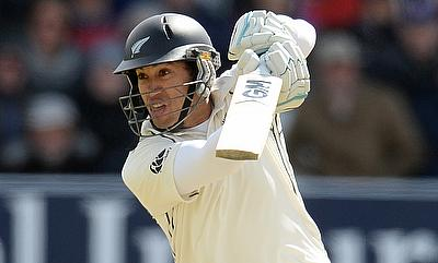 Ross Taylor looking forward for Australia clash