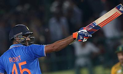 We will bounce back strongly - Rohit Sharma