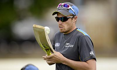 Excited about day-night Tests - Tim Southee