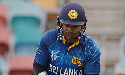 Kumar Sangakkara joins Pakistan Super League