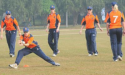 Netherlands have named a young squad to play in the ICC Women's World T20 qualifier