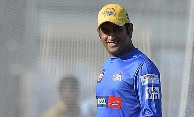 IPL has helped deal with sledging - MS Dhoni