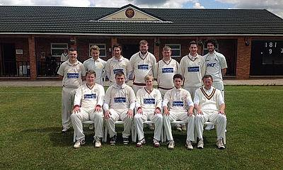 Kirkby Portland Cricket Club