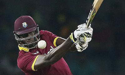 Want to finish the series on a high - Jason Holder