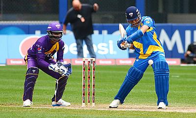 Warriors steal win with Kallis, Ponting onslaught