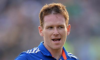 It was a magnificent win - Eoin Morgan