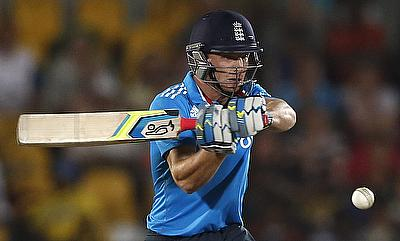 Jos Buttler heroics leads England to 3-1 series win