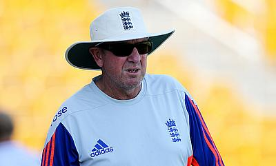 Trevor Bayliss aiming for success in 2016 World Twenty20