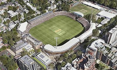 Lord's redevelopment gets Mayor approval
