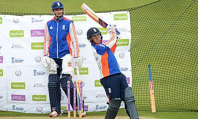 England, Pakistan build towards World Twenty20 - First T20I preview