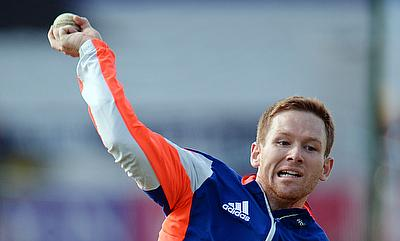 Important to keep pushing the boundaries - Eoin Morgan