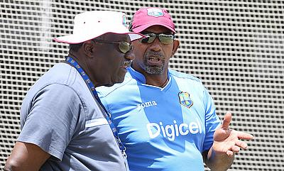 Simmons reckons being underdogs will motivate West Indies