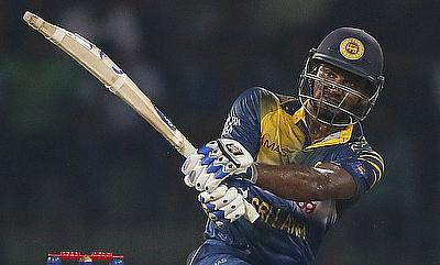 Kusal Perera out of New Zealand tour after failing dope test
