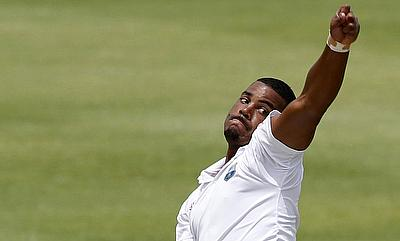 Shannon Gabriel ruled out of Hobart Test