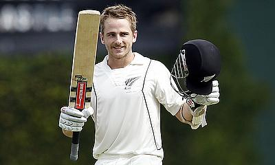 Kane Williamson century guides New Zealand to 2-0 series victory