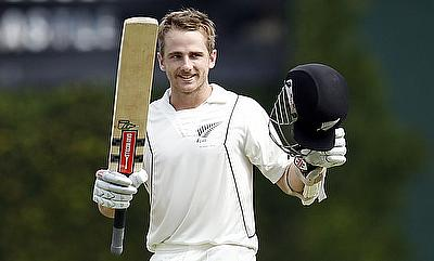 Cricket World Player of the Week - Kane Williamson