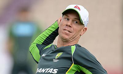 Selectors have a tough decision to make - David Warner