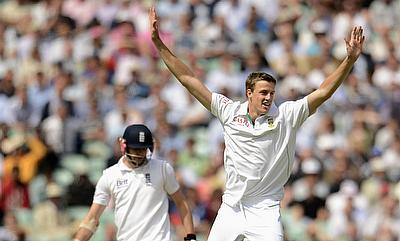 Hoping James Anderson will be fit for first Test - Morne Morkel