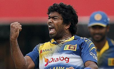 Injured Lasith Malinga ruled out of New Zealand ODI series